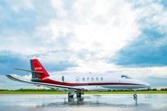 citation-latitude-runway-profile