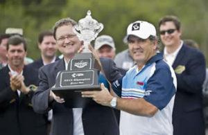 Winner MS Gulf Resort Classic