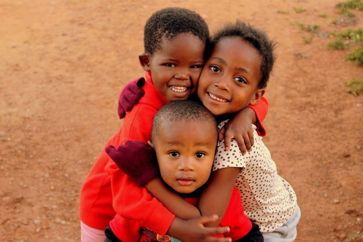 MosaicSA Sponsored Children