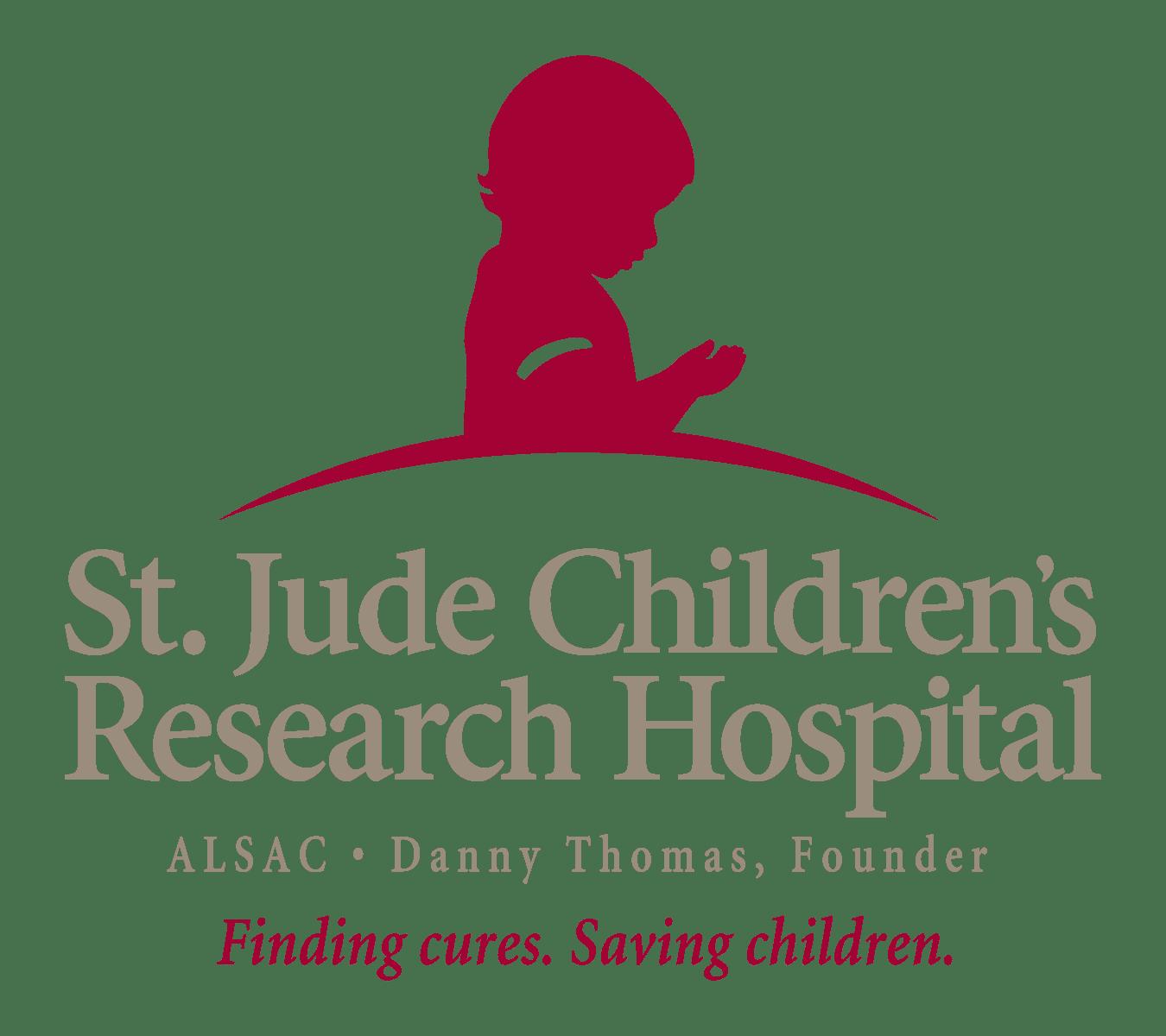 St. Judes Children's Research Hospital Logo