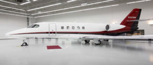 Nicholas-Air-Citation-Latitude-Factory