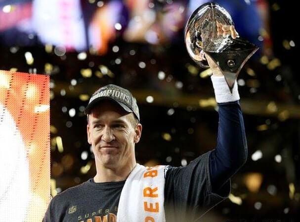 PeytonManningSuperbowl50 - Congratulations Peyton Manning - Super Bowl 50 Champion