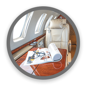 citation cj3 interior - Our Fleet Is Growing