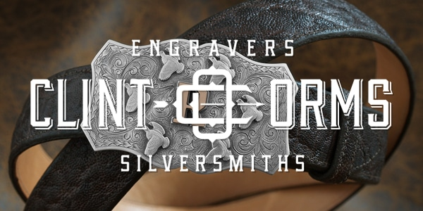 Clint Orms Engravers/Sliversmiths