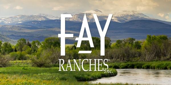 Fay Ranches Inc.