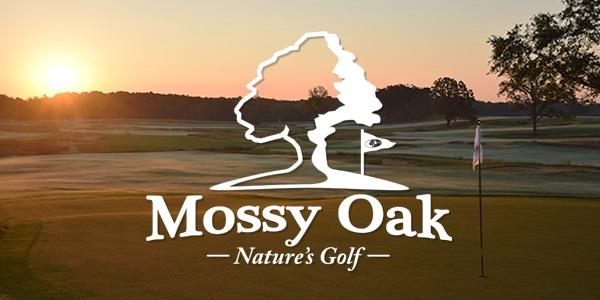 Mossy Oak Golf