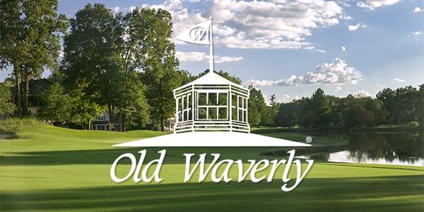 Old Waverly Golf