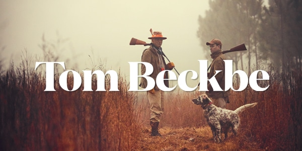 Tom Beckbe