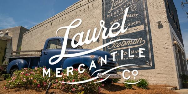 Laurel Mercantile & Scotsman Co
