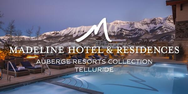 Auberge: Madeline Hotel & Residences