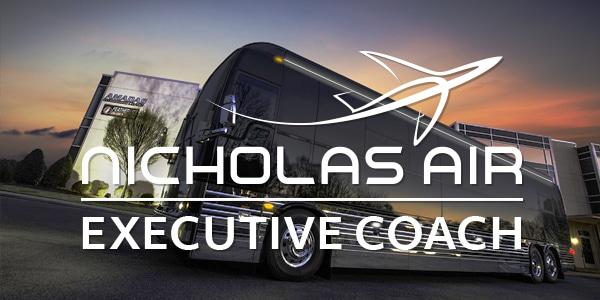 Nicholas Air Executive Coach